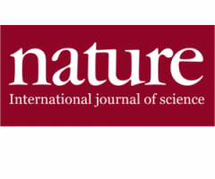 Journal Nature logo