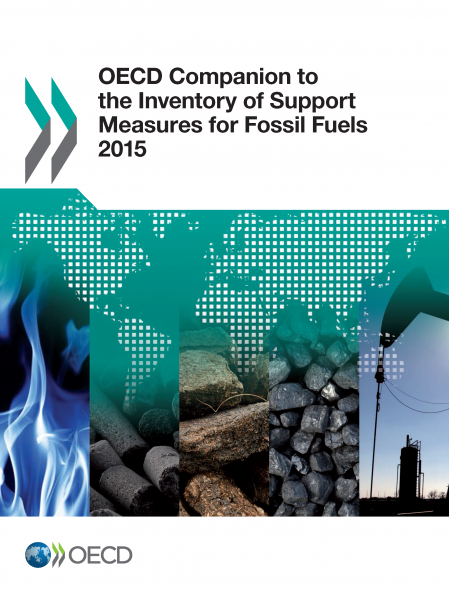 OECD 2015 cover